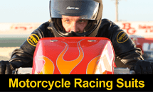 Motorcycle Racing Suits