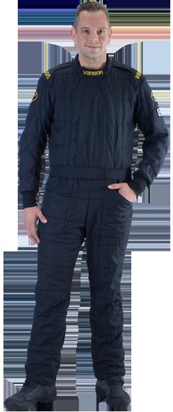 Vanson Automotive Racing Fire Suit