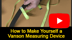How to make yourself a Vanon Measuring Device