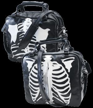 Vanson's Bones bag