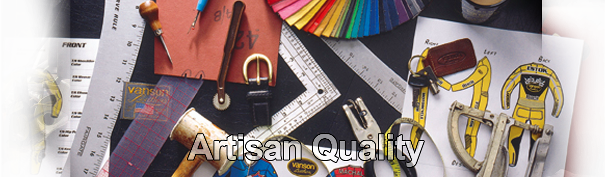 Artisian Quality